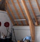 Verbouw schuur boerderij